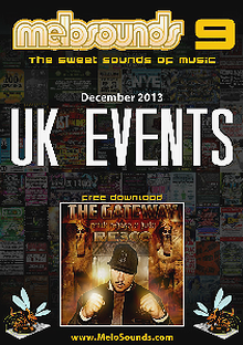 MeloSounds Music Magazine