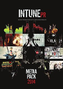 Intune PR - Media Pack
