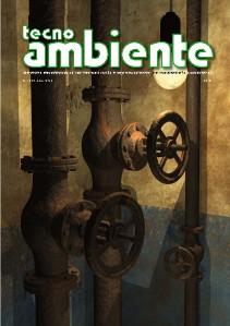 Revista TecnoAmbiente, n.º 213 Revista TecnoAmbiente, n.º 215