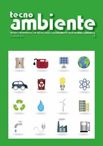 Revista Tecnoambiente, n.º 214