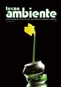 Revista TecnoAmbiente, n.º 219