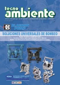 Revista TecnoAmbiente, n.º 221