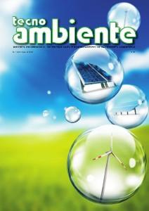 Revista TecnoAmbiente, n.º 213 Revista TecnoAmbiente, n.º 225