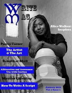 Write Mag January 2013
