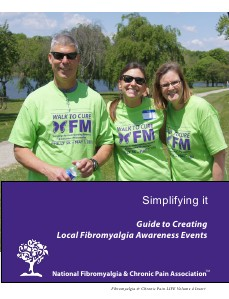 Walk to CURE FM Guide Singles 2