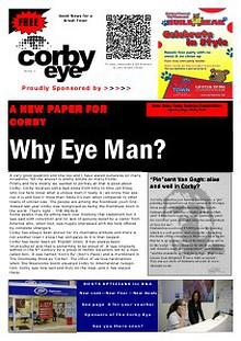 The_Corby_Eye_Issue_One