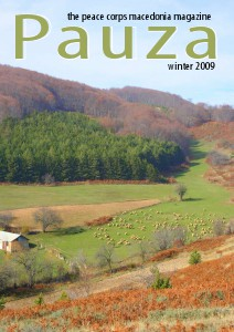 Pauza Magazine Winter 2009