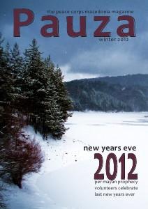 Pauza Magazine Winter 2012