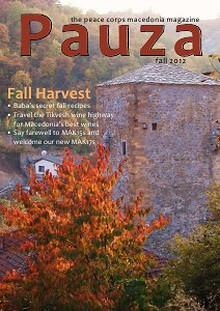 Pauza Magazine