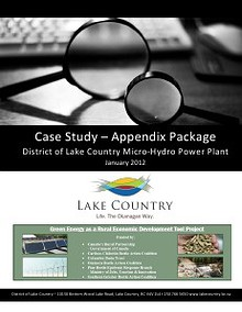Hydro Power Plant Studies