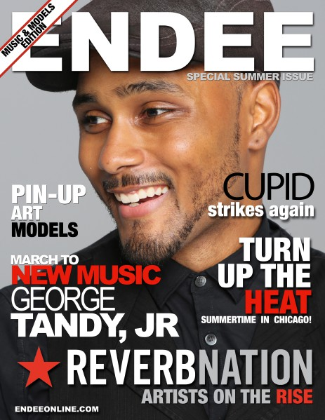 ENDEE Magazine July 2014