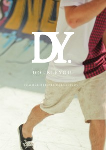Doubleyou Clothing Summer 13/14 Collection 1