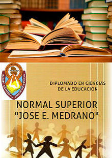 NORMAL SUPERIOR JOSE E. MEDRANO