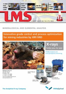 LMS Issue 6; 2013