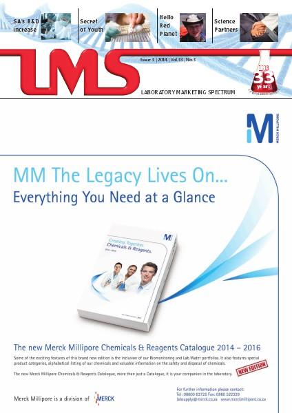 LMS Volume 33 Issue 3