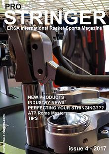 Pro Stringer Issue 4 2017