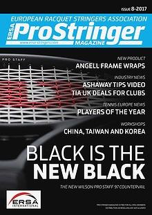 Pro Stringer Issue 8 - 2017