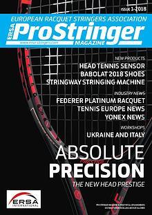 ERSA Pro Stringer Issue 1-2018
