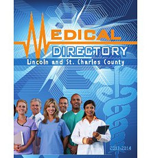 2013-2014 Medical Directory