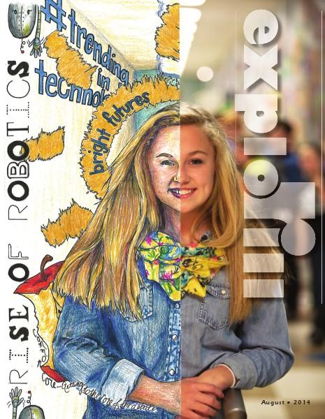 ExploRIII 2014 Volume 2
