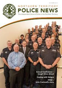 NT Police Union Sample