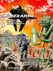 SB Storie Bizzarre SB N1