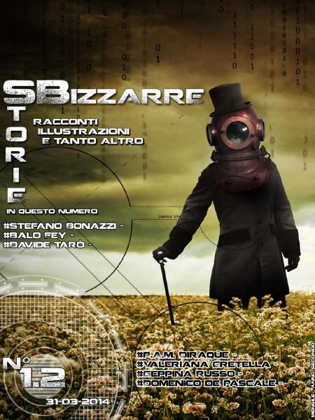 SB Storie Bizzarre SB N 1.2
