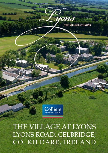 The Village at Lyons E-brochure
