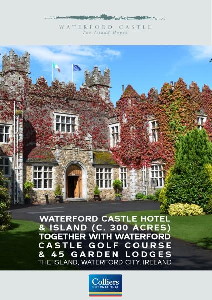 Colliers Ebrochures Waterford Castle E-Brochure   Joomag
