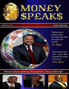 MONEY SPEAKS 1