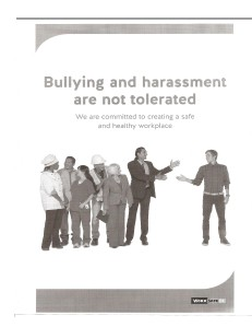 Office Bullying and Harassment Policy Volume 2013 2nd Edition