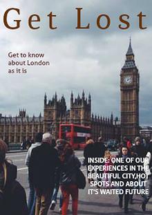 Get Lost London