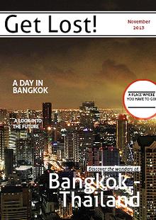 Get Lost - Thailand