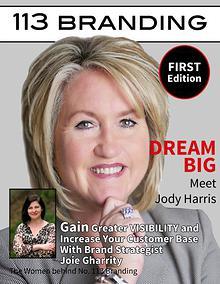 No.113 Branding Magazine