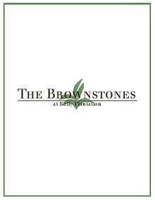 Brownstones at Kelly Plantation