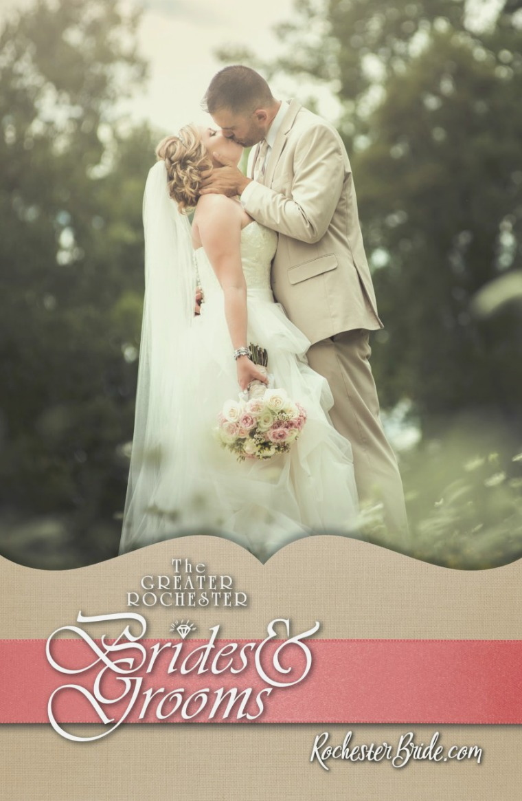 Rochester Brides & Grooms Issue 52 November 2017 - May 2018