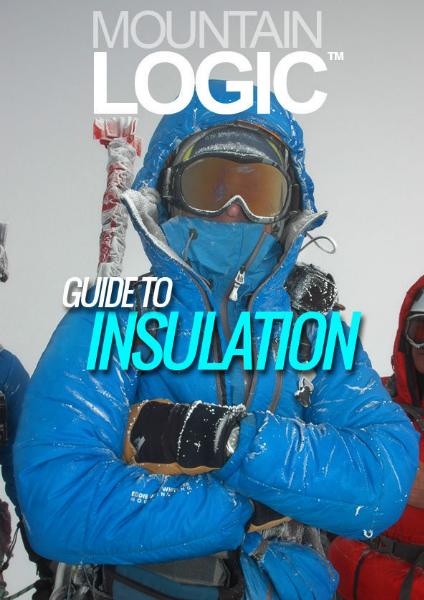 Mountain Logic™ Guides Insulation