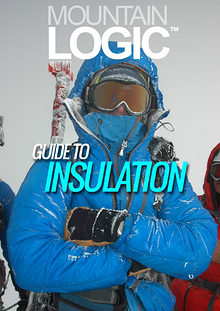 Mountain Logic™ Guides