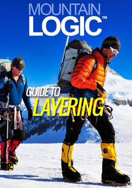 Mountain Logic™ Guides Layering