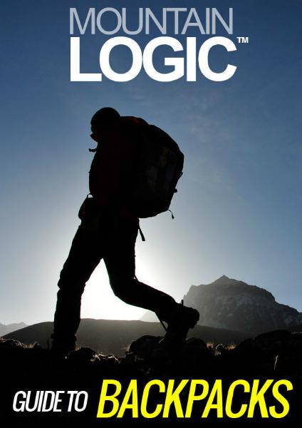 Mountain Logic™ Guides Backpacks