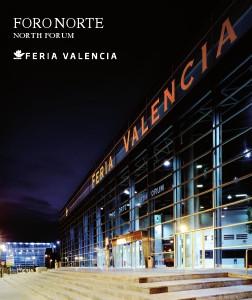 Centro de Eventos de Feria Valencia Foro Norte