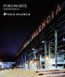 Centro de Eventos de Feria Valencia