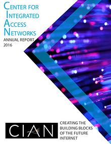 CIAN 2016 Annual Report