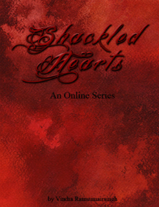Shackled Hearts Volume 1
