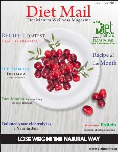 Diet Mantra Wellness Magazine