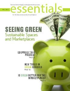 Essentials Magazine   Vol. 73 No. 4