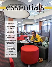 Essentials Magazine