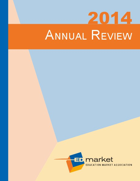 Annual Review | 2014