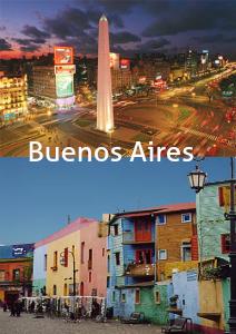 Buenos Aires Nov. 2013