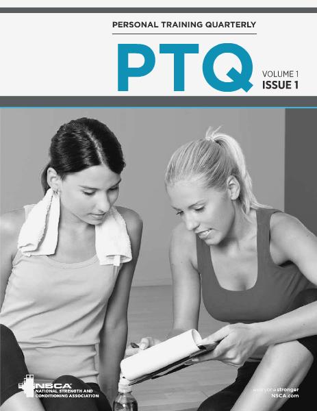 PTQ Issue 1.1